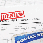 How to Appeal a Denied Social Security Disability (SSD) Claim