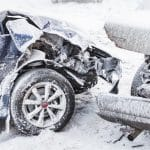 How Winter Weather Can Affect Your Ohio Car Accident Case
