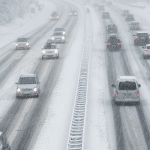 Ohio Winter Driving Laws and Car Accident Liability